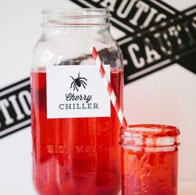 cherry chiller