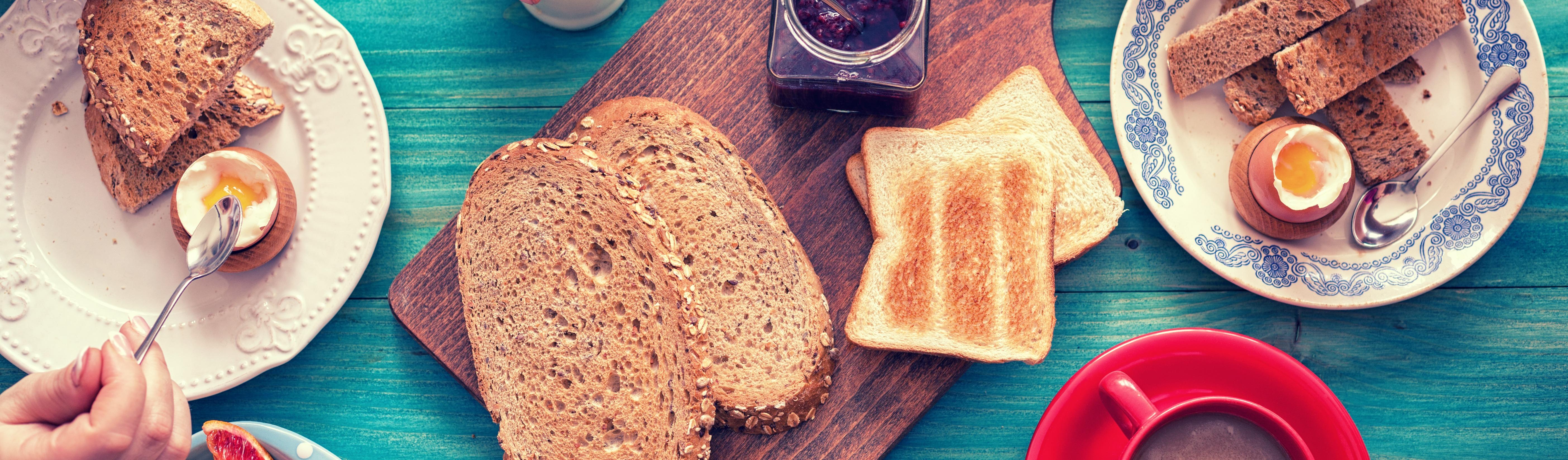 breakfast ideas for back to school